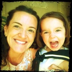 Adriana y yo