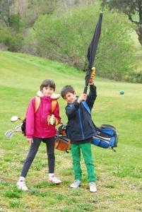 edu y val golf
