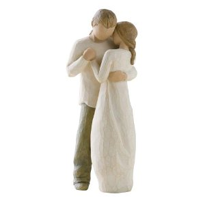 willow tree couple